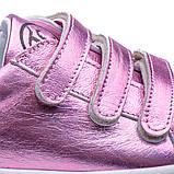 Кроссовки Theo Leo RN878 27 17.5 см Розовые, фото 5