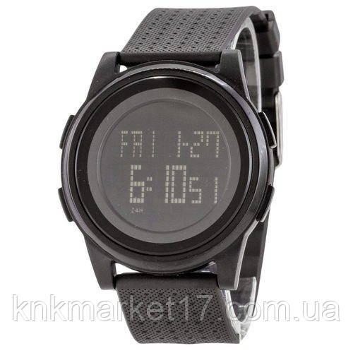 Мужские часы Skmei 1206 All Black