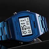 Skmei 1328 Blue, фото 2