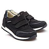 Кроссовки Theo Leo RN926 26 17 см Черные, фото 2