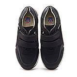 Кроссовки Theo Leo RN926 26 17 см Черные, фото 3