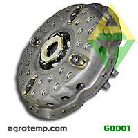 Корзина сцепления ЯМЗ-236, 238 МАЗ 236-1601090