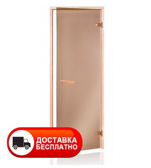 Двери для сауны и бани ANDRES RAISER-68