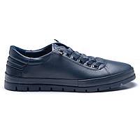Туфли,мокасины Theo Leo RN984 39 25 см Синие, фото 1
