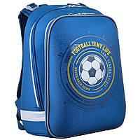 Рюкзак каркасный H-12 Football, 38*29*15