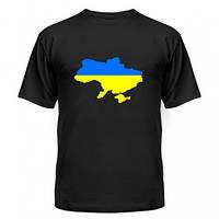 Украинская футболка