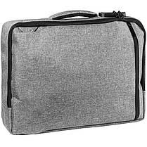 Рюкзак (Cумка) Gelius Backpack Monetary Attract GP-BP002 серый, фото 3