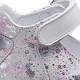 Босоножки Theo Leo RN1118 31 21 см Бело-розовые, фото 4