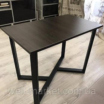 Прямоугольный стол в стиле Loft