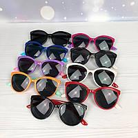 Детские очки (поляризационной линзой)