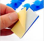 Комплект креплений для москитных штор, фото 3