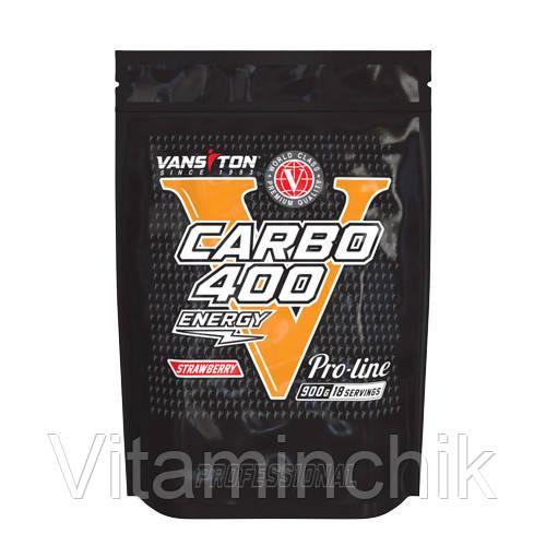 VANSITON CARBO 400 (ВАНСИТОН КАРБО-400) Полуниця