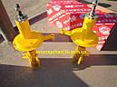 Стойки передние ваз 2110, 2111, 2112, лада 111,масляные,комплект 2 шт. (Master Sport, Германия), фото 4