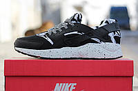Кроссовки Nike Huarache,хаки, 44р. по стельке 28см