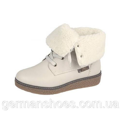 Ботинки женские Rieker Y4020-60
