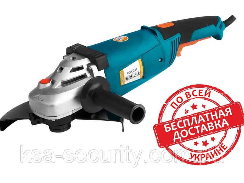 Болгарка Sturm AG9524P Professional