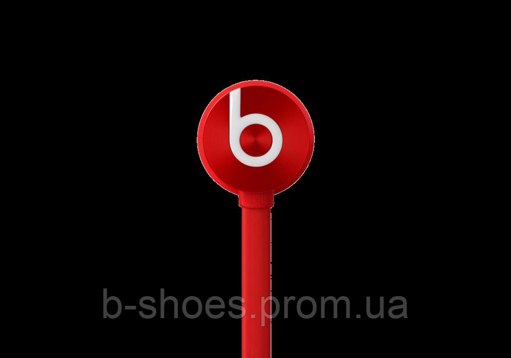 Вакуумные наушники Beats Urbeats CT Red