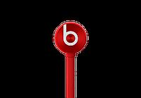 Вакуумные наушники Beats Urbeats CT Red, фото 1