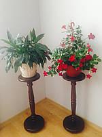 Подставка под цветы - 80 см