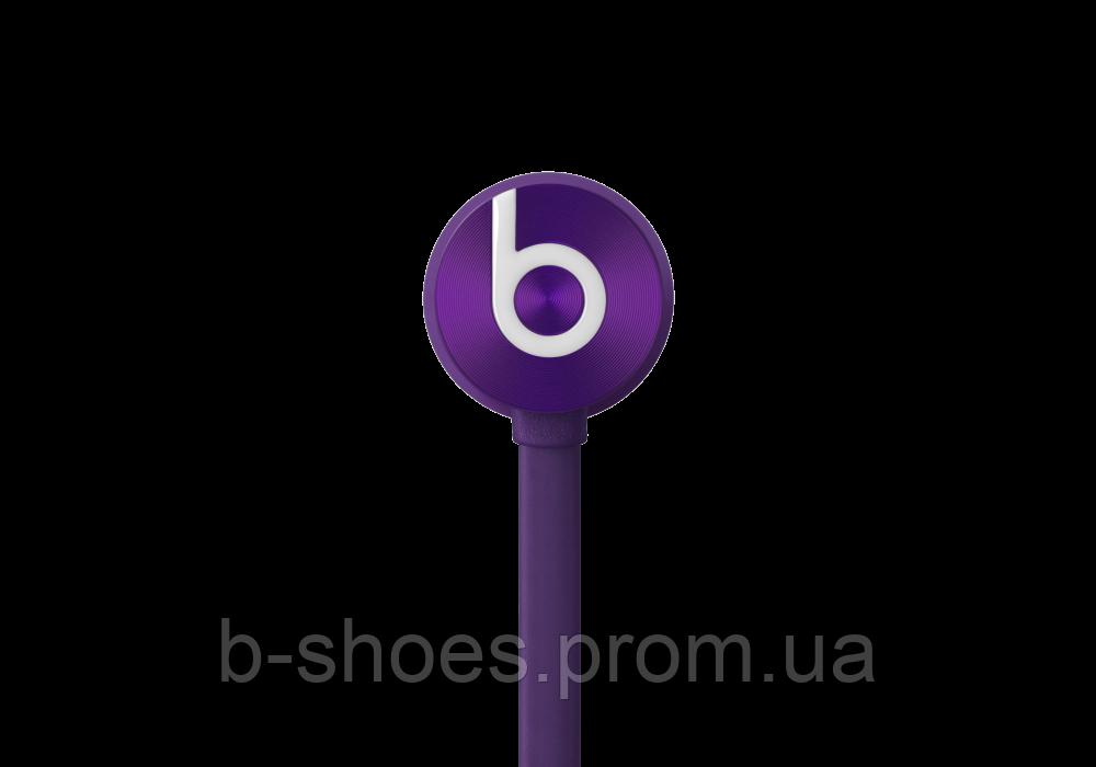 Вакуумные наушники Beats Urbeats CT Purple