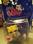Littlest Pet Shop #896 Yellow Cat игровой набор - lps старая коллекция-2008 год, фото 2
