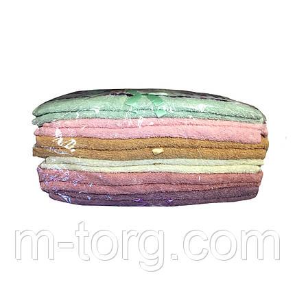 Полотенце кухонное махровое, 35*75 см, фото 2