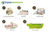 Признание качества продукции Viga Toys