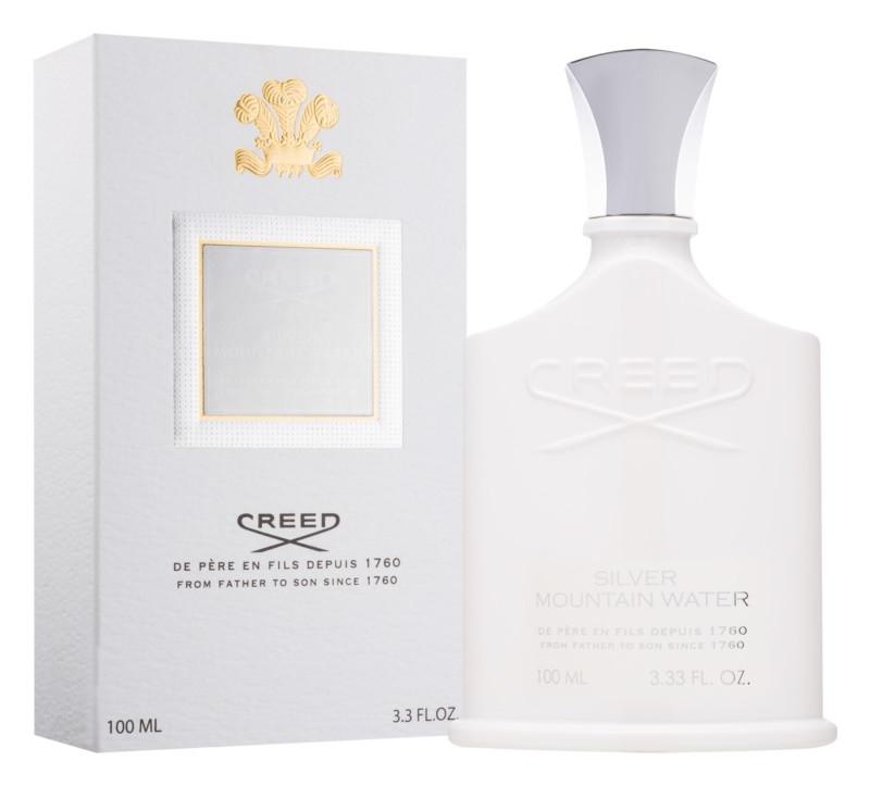 Creed Silver Mountain Water Парфумована вода 120 ml EDP (Крід Сільвер Маунтін Вотер) Жіночий Парфум Парфуми