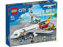 Lego City Пасажирський літак 60262