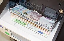 GLORY GFS-220 Лічильник-сортувальник банкнот, фото 2