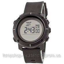 Мужские часы Skmei 1212 Black-White Small