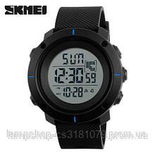 Мужские часы Skmei 1213 Black-Blue