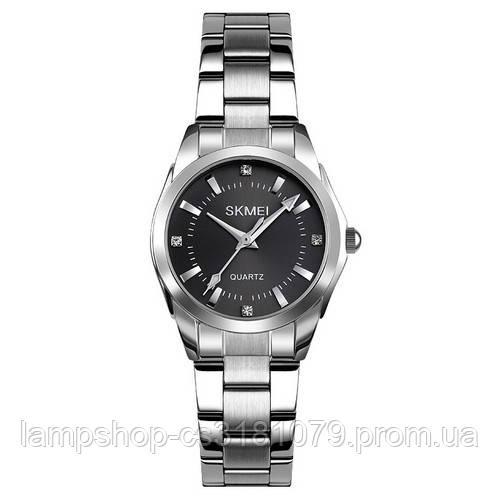 Skmei 1620 Silver-Black