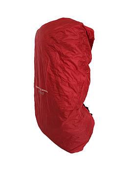 Дождевик для рюкзака Synevyr RainCover XL100л XL, Червоний