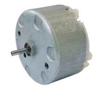 Микро электродвигатель моторчик RF-500TB-14415 DC 6V