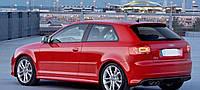 "Audi A3 Hb 3d (8P) 2004-2012 дефлекторы окон ""Cobra Tuning"""