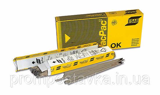 Сварочный электрод ESAB OK 67.43 (4 мм)