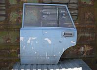 Дверь задняя левая ВАЗ 2104 среднее состояние