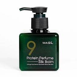 Протеиновый несмываемый бальзам для волос Masil Protein Perfume Silk Balm, 180 мл