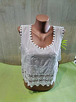 Жіноча блуза, 48 рр., № 127743