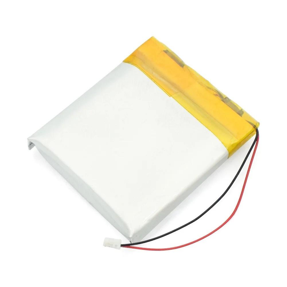 Акумулятор літій-полімерний 400 mAh 3.7V 582728 для дитячих годиників