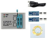 EZP2019 программатор микросхем + 2 адаптера
