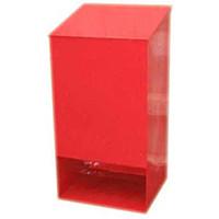 Ящик для песка Goobkas 0,1 мЗ с дозатором