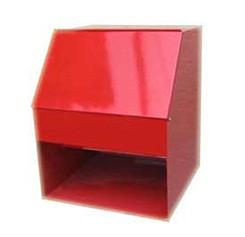 Ящик для песка Goobkas 0,2 м3 с дозатором