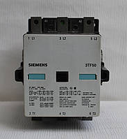 Контактор SIEMENS 3TF50 160А 110в, фото 1