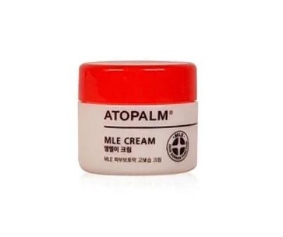 ATOPALM MLE CreamКрем для сухой и чувствительной кожи, 8 мл