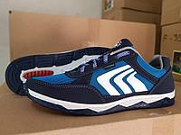 Кросівки S-31 blue.  43 та 45р