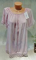 Жіноча блуза, 54/56 рр., № 118321