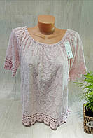 Жіноча блуза, 46/48 рр., № 107103