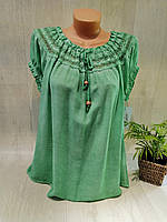Жіноча блуза, 52/54 рр., № 133981-1